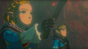 The Legend of Zelda: Breath of the Wild 2 in New Trailer