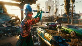 Cyberpunk 2077 Returns to PS Store