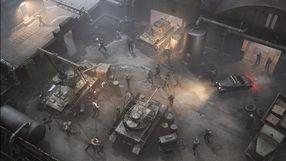 War Mongrels Gameplay Trailer Shows Wehrmacht Deserters Infiltrate a Death Camp