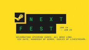 Let's Watch Steam Next Fest