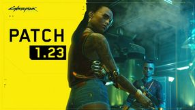 Cyberpunk 2077 Patch 1.23 Fixes Quests, Optimization and More