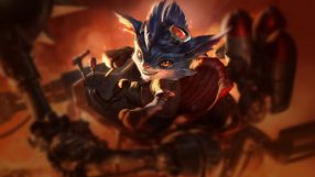 4-year Old Bug in LoL is Still Making Life of One Champion Difficult