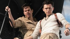 Uncharted Movie Trailer Criticized