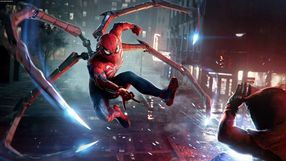 Spider-Man 2 Really Does Look This Good; PS Showcase Trailer Wasn't Pre-rendered