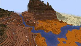 Minecraft 1.18 Snapshot 21w37A Tests More Caves & Cliffs Novelties
