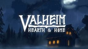 Valheim's Hearth & Home Update Launches Today With Plenty of New Features