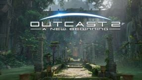 Outcast 2: A New Beginning Announced; Trailer Available