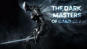 From Software: the dark sorcerers of the game dev