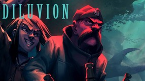 Diluvion review – ugly duckling of underwater survival