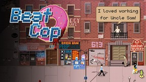 Beat Cop review – everyday fun on the force
