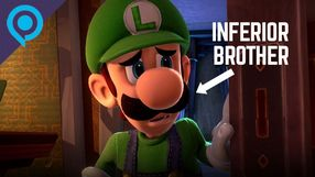 Luigi's Mansion 3 and the Perils of Being the Inferior Sibling zapowiedŸ gry