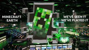 Minecraft Earth Straight From XO 19