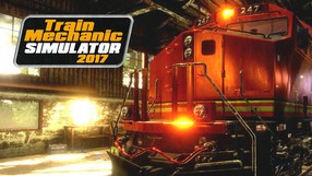 Train Mechanic Simulator 2017 Review – I like trains