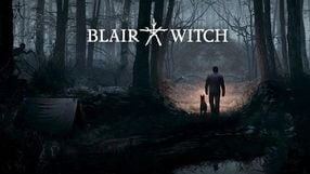 Blair Witch Review – the Scariest Forest