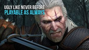 The Witcher 3 on Switch – Ugly as Never, Fun as Ever zapowiedŸ gry