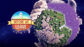 Before We Leave is Mini-Anno... in Space zapowiedŸ gry