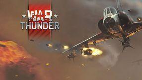 Free to play battlefield simulator - War Thunder!