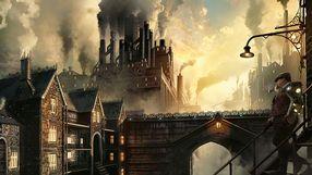 Wasteland devs work on new steampunk RPG