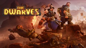 The Dwarves Review – shoddy dwarven craftsmanship