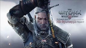 The Witcher 3 HD Reworked 12.0 Ultimate Mod Launches