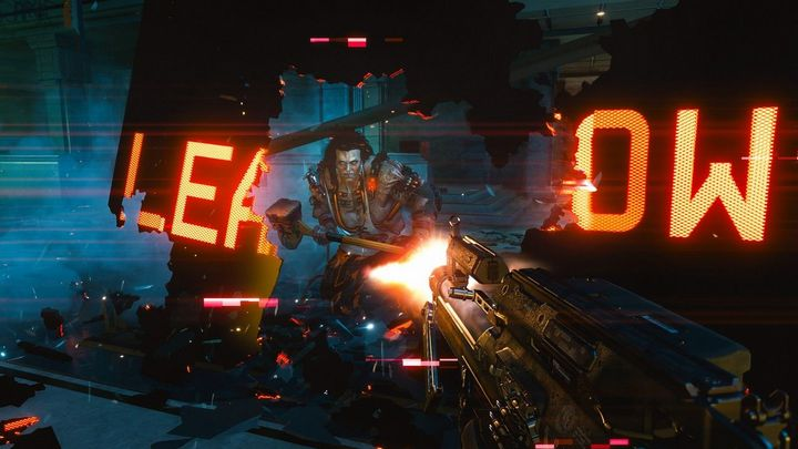 The World Reacts to Yet Another Cyberpunk 2077 Delay ...