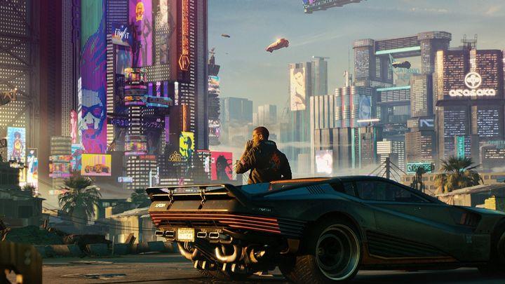 Cyberpunk 2077 perdeu 80% dos jogadores no Steam