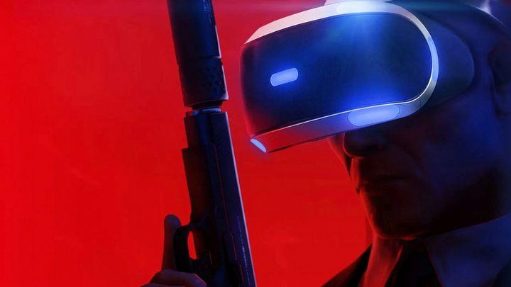Hitman 3 in VR on Gameplay Trailer | gamepressure.com