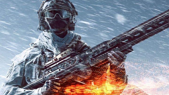 Battlefield 2042 получает захватывающий трейлер