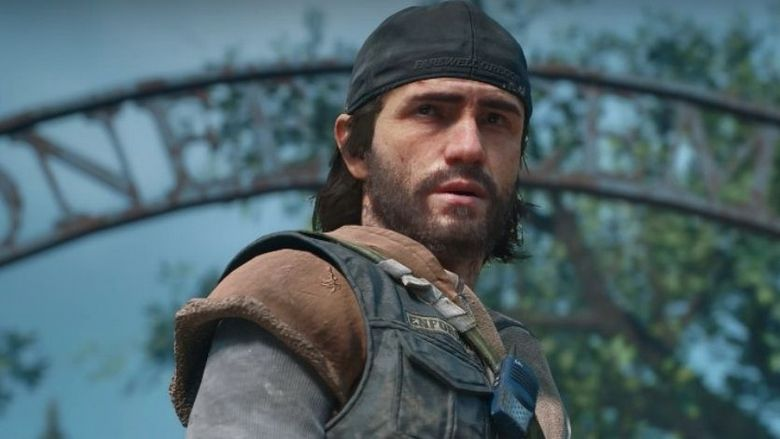 30 Minutes of Gameplay From Days Gone PC in 4K