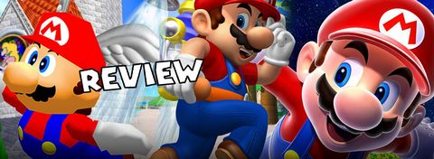 Super Mario 3D All-Stars Review – Old-school Mustache on Switch!