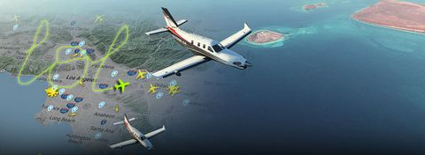 5 Things to Do in Microsoft Flight Simulator 2020