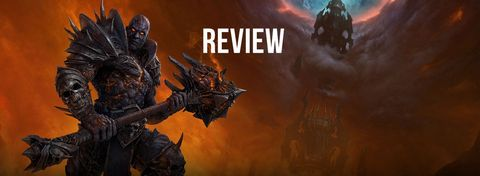 World of Warcraft: Shadowlands Review - 75% Legion; 25% New