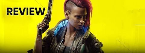 Cyberpunk 2077 Review - Samurai, You've Got a Great RPG to Play!