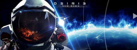 Osiris: New Dawn hands-on – unexpected survival phenomenon not unlike The Martian