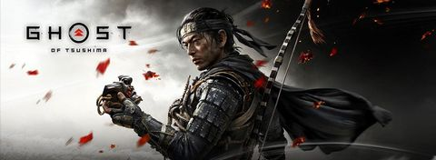 Ghost of Tsushima Review - The Last Wind of PlayStation 4