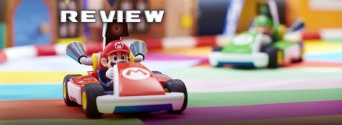 Mario Kart Live Review - An Expensive Gimmick