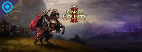King's Bounty 2 is a Bold Mix of Poor-man's RPG and Strategy