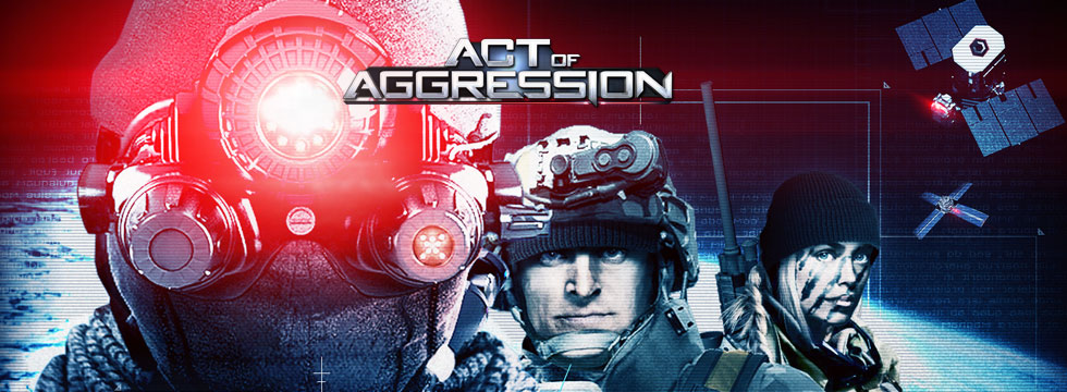 Act of Aggression Review – Act of War did it better