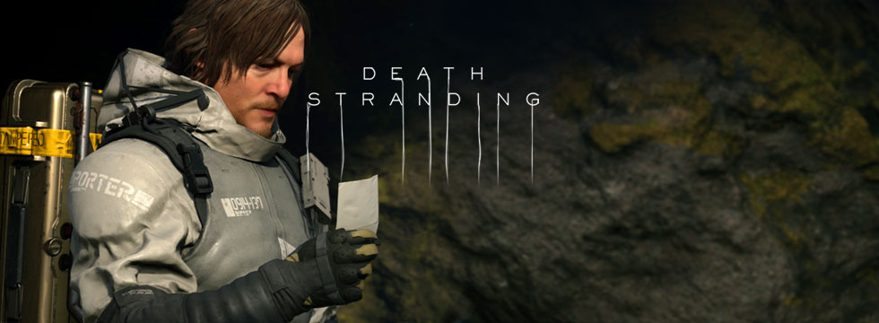 Death Stranding Review – A Long Walk with Kojima