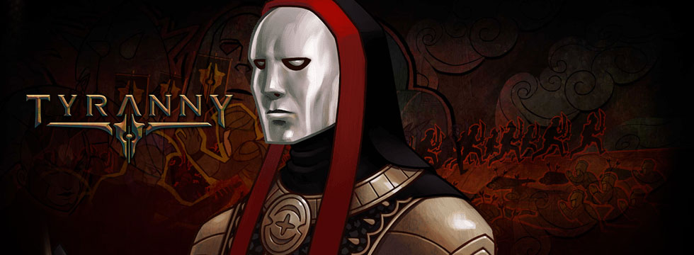 Tyranny Review – an RPG full of contrasts