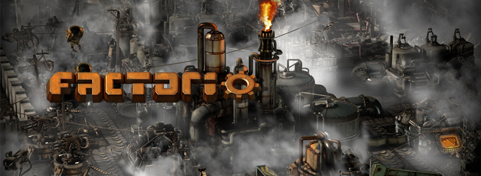 Factorio Hands-on – next-gen tycoon with a 90s look