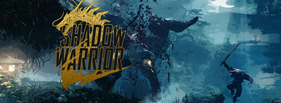 Shadow Warrior 2 hands-on – it's not just the remake's sequel