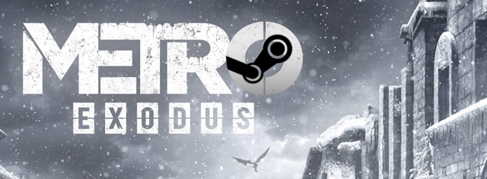 Metro's Exodus from Steam is Just the Beginning