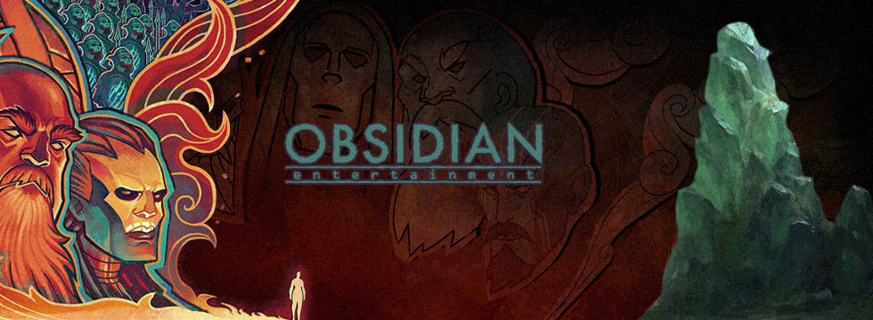 """It's still fun"" – Feargus Urquhart on game development, Pillars of Eternity II and the future of Obsidian"