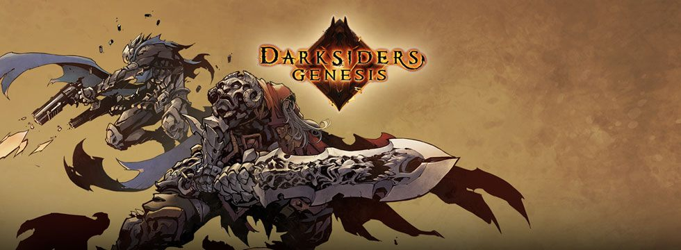 Darksiders Genesis Review – Looks like Diablo, but This Still is Darksiders