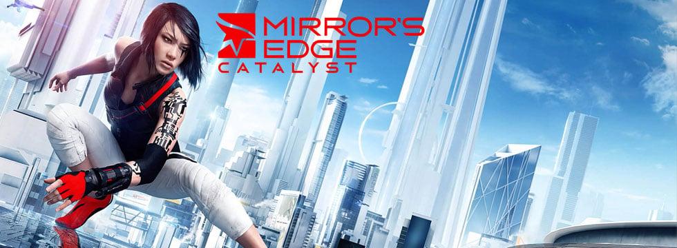 Mirror's Edge: Catalyst Hands-on – Faith free running through an open world