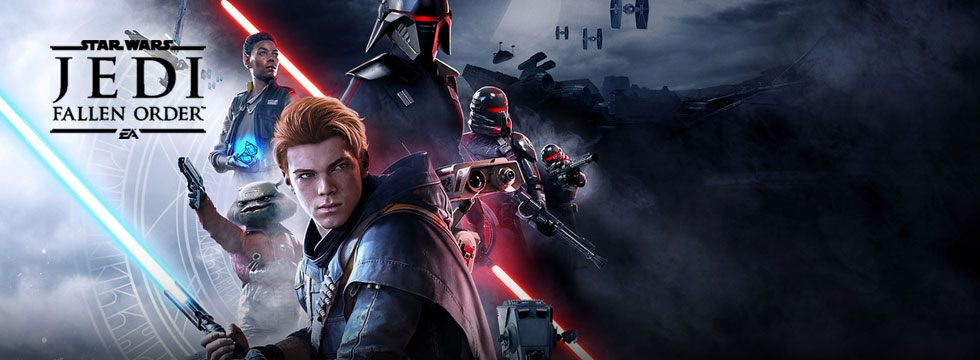Star Wars Jedi: Fallen Order – EA (Finally) Strikes Back