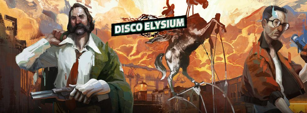 Meet 2019's Most Amazing Game – Disco Elysium, a Quirky RPG from Estonia