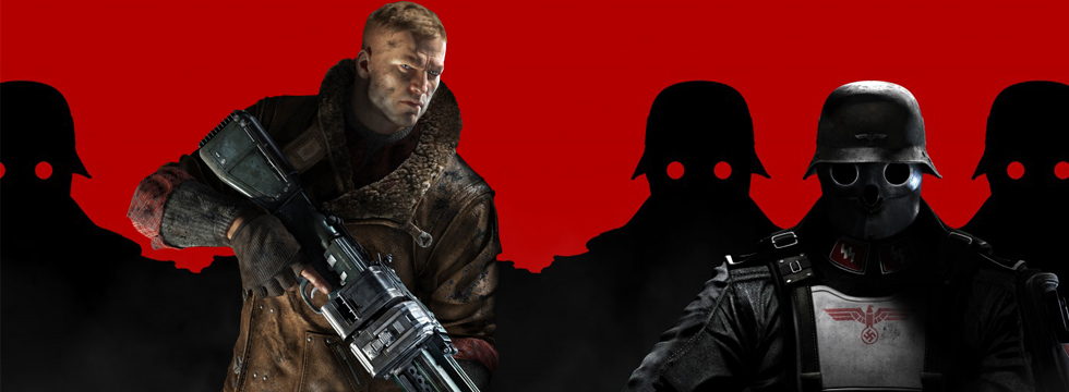 Facts and fiction in the Wolfenstein games
