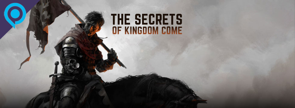 Creators of Kingdom Come About Petting Dogs, Mods, and